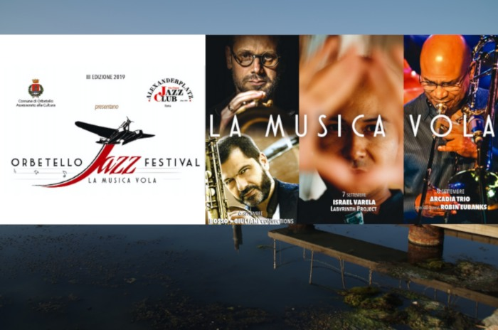 Orbetello Jazz 2019