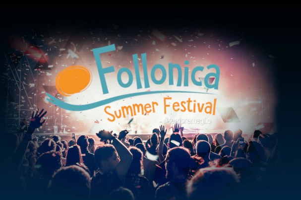 Follonica Summer Festival 2019