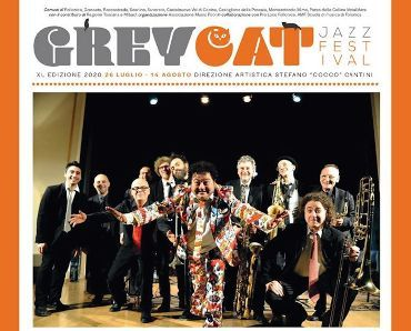 GREY CAT JAZZ FESTIVAL 2020