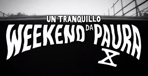 Un Tranquillo Weekend da Paura | The 10th Edition